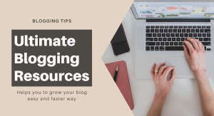34 Excellent Blogging Tool List To Help You Grow Blog